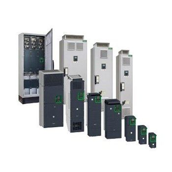 Schneider Electric  Variable Speed Drives Altivar Process ATV600