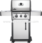 Napoleon Rogue® RXT 365SIBPSS-1 with Infrared Side Burner