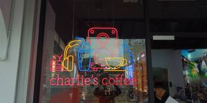Charlis's Coffee