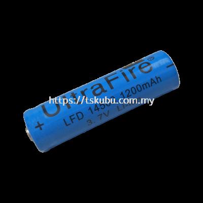 41483840  LC145001200mAH (UltraFire)