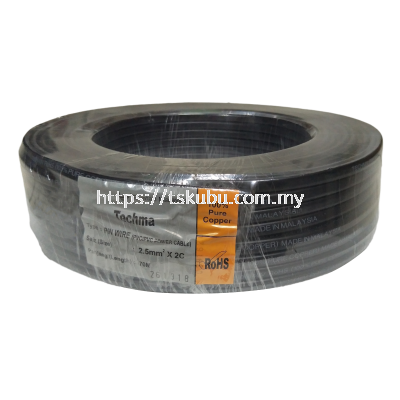 54110921  7 / 2.5mm x 2C POWER PIN CABLE