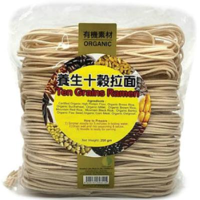 Organic Ten Grains Ramen