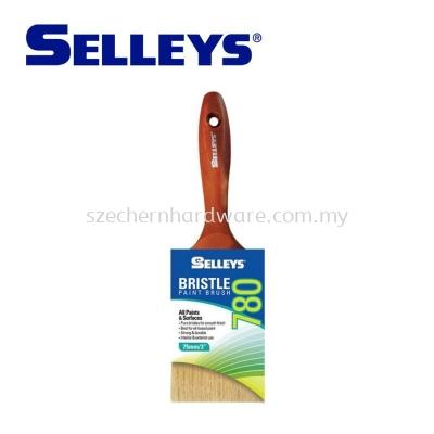 SELLEYS BRISTLE 780 PAINT BRUSH