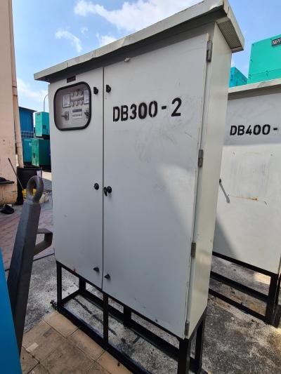 Distribution Board 300Amp