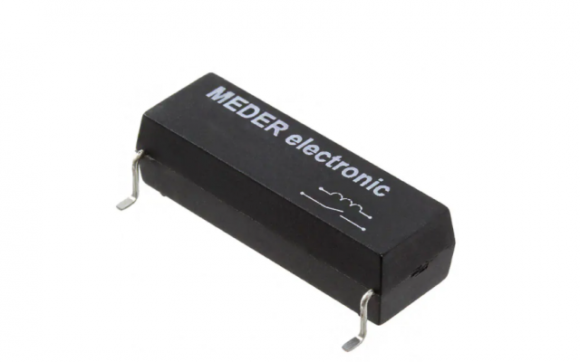 STANDEX KT05-1A-40L-THT KT Series Reed Relay