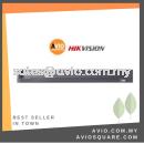 Hikvision DS-7216HUHI-K2(S) 16 Ch 5MP / 8MP HDCVI CCTV Recorder
