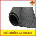 Substation Rubber Mat (High Voltage)