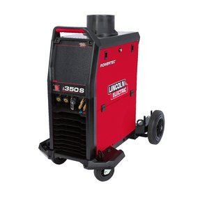 Powertec i350s Inverter MIG Welding Machine