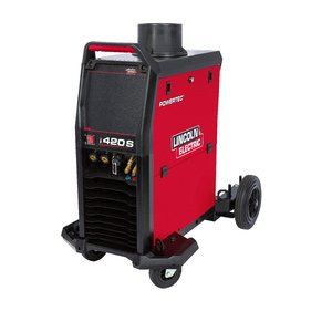 Powertec i420s Inverter MIG Welding Machine