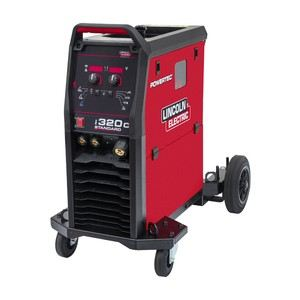 Powertec i320c Standard Inverter MIG Welding Machine