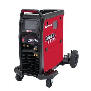 Powertec i450c Advanced Inverter MIG Welding Machine