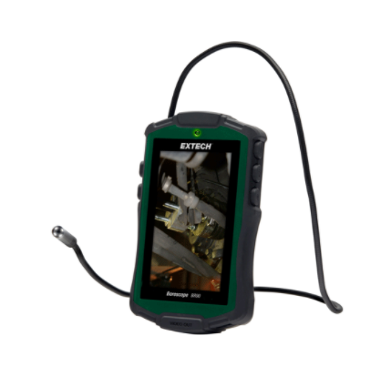 EXTECH BR90 : Borescope Inspection Camera