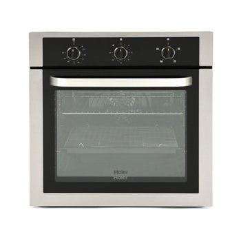 HAIER 76L BUILT IN OVEN HWO60S4MX1