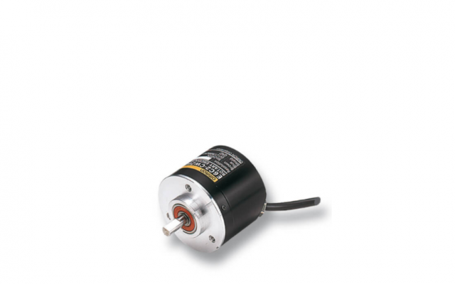 OMRON E6C2-C General-purpose Encoder with External Diameter of 50 mm