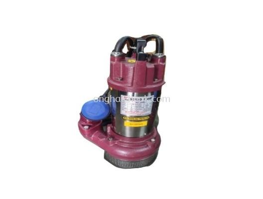 Sonho Submersible Sewage Pump BU208E