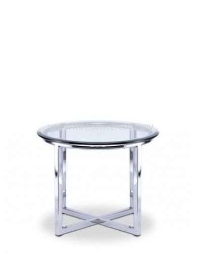 Rest T56 - Round Coffee Table