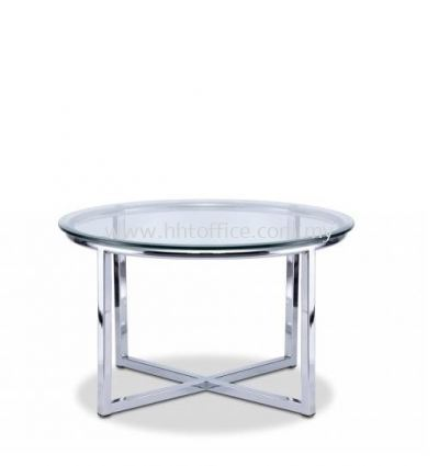 Rest T75 - Round Coffee Table