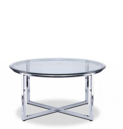 Rest T90 - Round Coffee Table