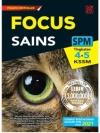 2021 Buku Rujukan Focus SPM KSSM Tingkatan 4 & 5 Sekolah Menengah Academic Books