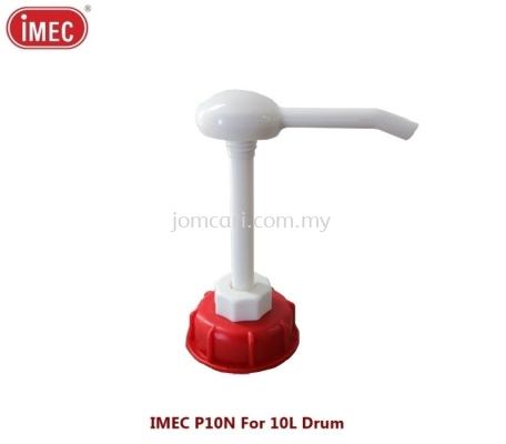 iMEC P10N, Detergent Dispensing Pump 10L for Detergent