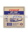 X'TRASEAL BT-390 WINDSCREEN SEALANT X'TRASEAL ADHESIVE SEALANT