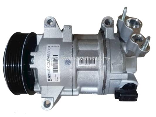 PEUGEOT 308 T9 COMPRESSOR FOR 1234YF GAS VALEO VCS12E-Z0015242B 813178