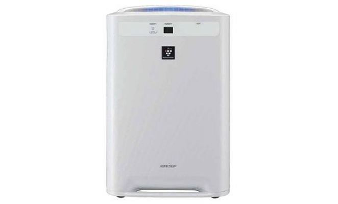 SHARP 23m2 PLASMACLUSTER TECHNOLOGY HUMIDIFYING AIR PURIFIER KCWS50LW
