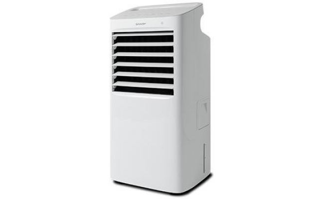 SHARP 68W AIR COOLER PJA100TVW