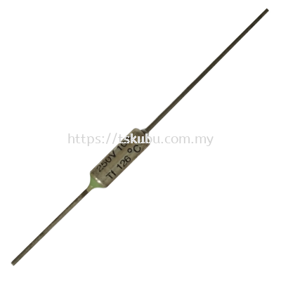 56135260  10A 126��C THERMAL FUSE