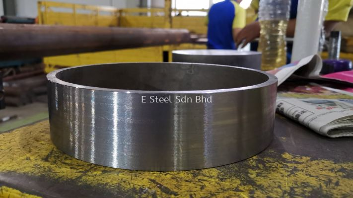 Stainless Steel 420 | SUS420 | SS420 Ring