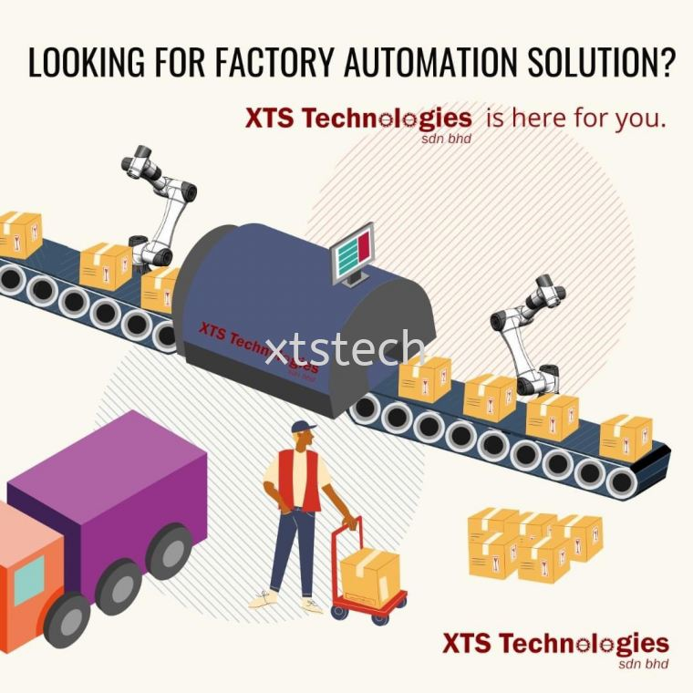 From Factory Automation To Warehouse ASRS