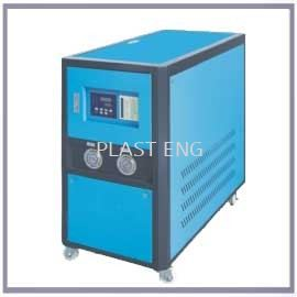 WATER-COOLED COOLING MACHINE