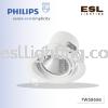 Philips 59556 7W Pomeron Recessed Spotlight  PHILIPS LED Spotlight / Ceiling PHILIPS LIGHTING