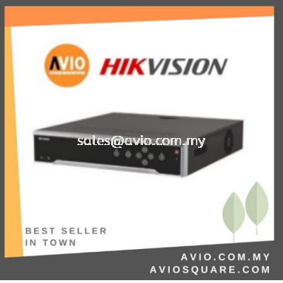 Hikvision DS-7732NI-K4 32 ch 4HDD IP Network NVR