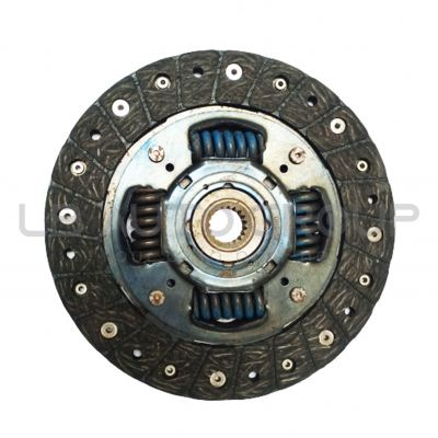 DNS-08# CLUTCH DISC NS SENTRA N 13 B 13 14