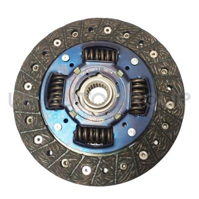 DPT-01# CLUCTH DISC PRT SAGA WIRA 1.3 1.5 184
