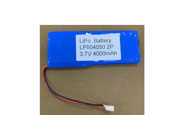 EEMB LP804050 Li-ion Polymer Battery