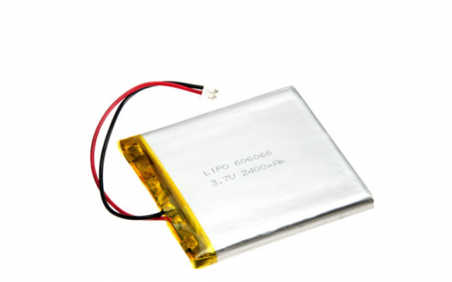 EEMB LP704152 Li-ion Polymer Battery