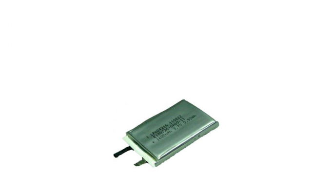 EEMB LP604261 Li-ion Polymer Battery