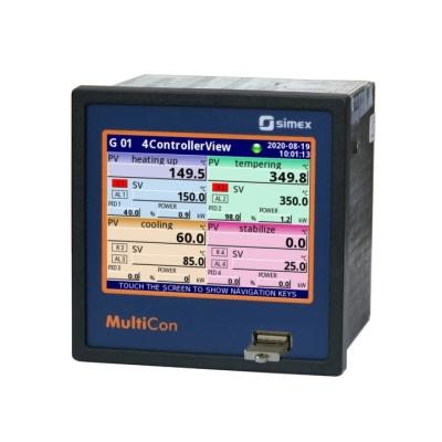 SIMEX MultiCon CMC-99