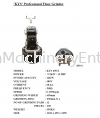 "'KYS650 E"" FLOOR GRINDER  Floor Grinder / Floor Scrapper A) Rental Machinery"