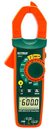 AC/DC Clamp Meters - Extech EX655