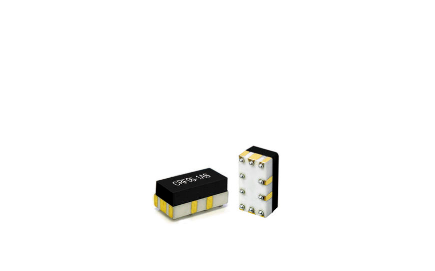 Standex CRR05-1A (250) CRR Series Reed Relay