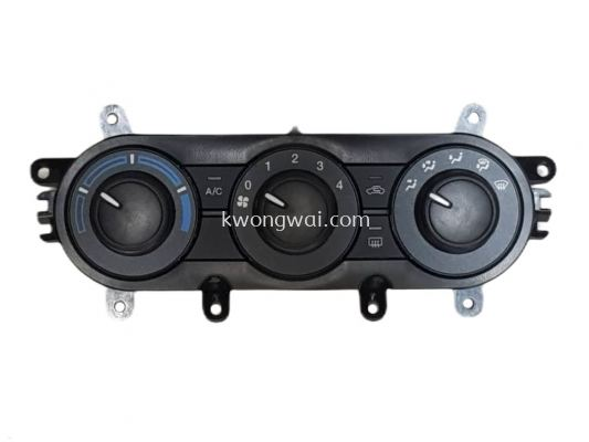 MAZDA BT50 2.2 FORD RANGER T6 2.2 2012 A/C HEATER CONTROL PANEL ASSEMBLY AB3Z19980U AB3919980BE UC2N-61-190A