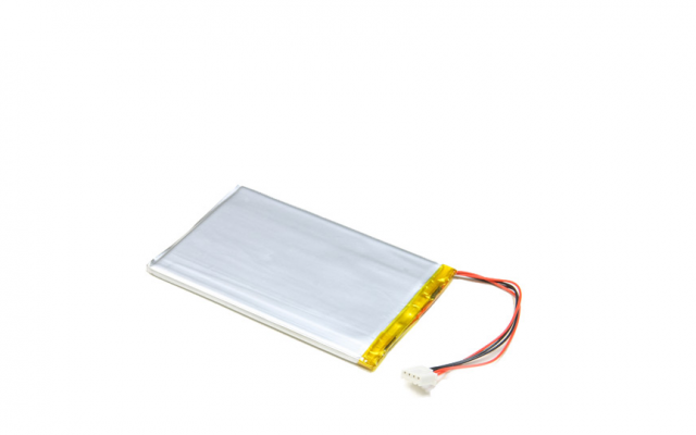 EEMB LP354374 Li-ion Polymer Battery