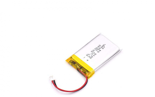 EEMB LP854374 Li-ion Polymer Battery