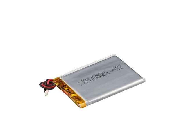 EEMB LP384765 Li-ion Polymer Battery