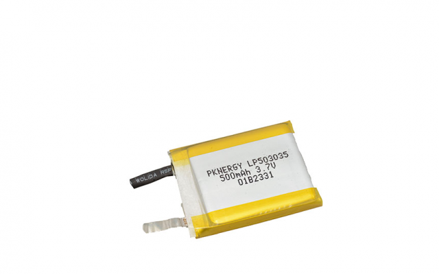 EEMB LP504368 Li-ion Polymer Battery