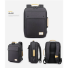 """Golden Wolf Realm Backpack (15.6"""" Laptop) Laptop bag Brand New Sales"""