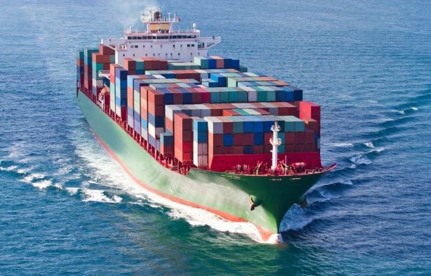 Domestics Ocean Freight Service (West-East Malaysia)